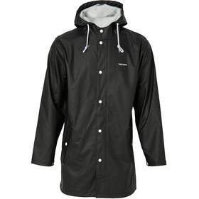 Tretorn Unisex Wings Rainjacket Black